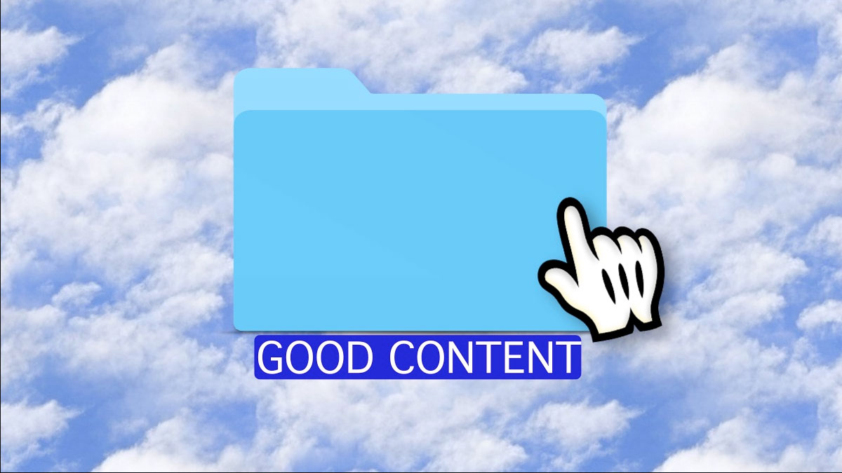 Good Content
